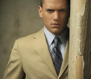 """Non sono gay"", Wentworth Miller nega i rumors"