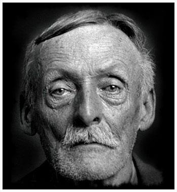 Silas Weir Mitchell, un futuro da Albert Fish