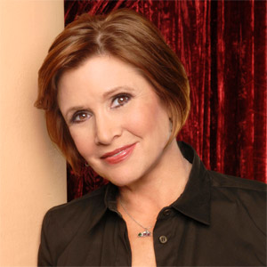 Carrie Fisher in Weeds + video premiere terza stagione