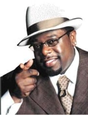 Cedric the Entertainer protagonista di una nuova serie tv