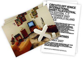 Circuito Off – Venice International Short Film Festival