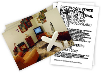 Circuito Off – Venice International Short Film Festival