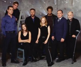 CSI Las Vegas, spoiler e crossover dell'ottava stagione