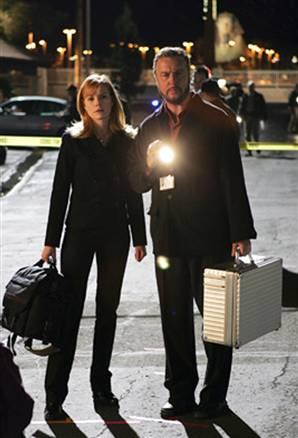 CSI Las Vegas, spoiler e curiosità sull'ottava stagione