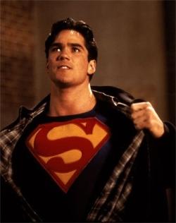 A Smallville arriva un altro Superman