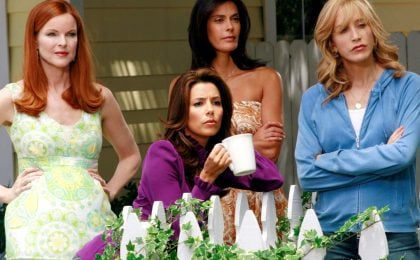 Quiz: quanto conosci Desperate Housewives?