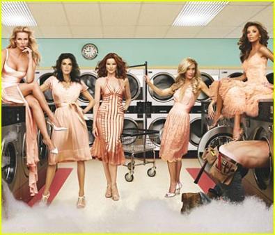 Desperate Housewives, uno dei personaggi principali darà l'addio nella quarta stagione?