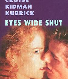 Eyes Wide Shut in prima serata su Canale 5