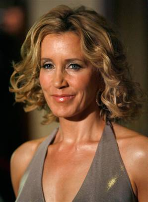 "Felicity Huffman reciterà in ""The Accordion"", remake Usa di ""Pane e tulipani"""