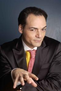 Igor Righetti a Distretto di Polizia