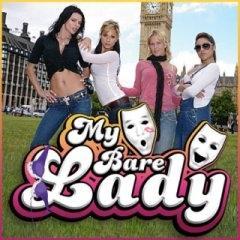 """""""My Bare Lady"""", il nuovo reality di Sky Vivo"""