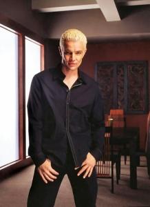 James Marsters, da Buffy a Senza Traccia