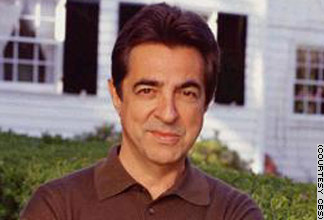 Criminal Minds, Joe Mantegna rimpiazza Patinkin
