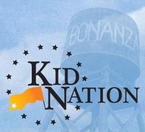 Kid Nation, il controverso reality show della Cbs – video