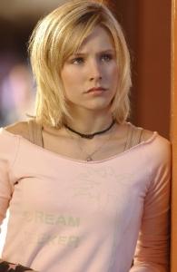 Kristen Bell nel cast di Lost ?