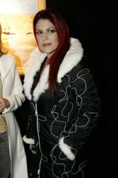 Manuela Villa nel cast dell'Isola dei Famosi 5
