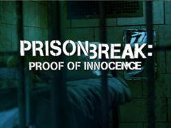 Prison Break, lo spin off per cellulari è online