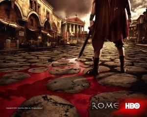 Incendio a Cinecittà, brucia il set di Roma