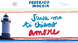 Scusa se ti chiamo amore, Federico Moccia torna alla regia