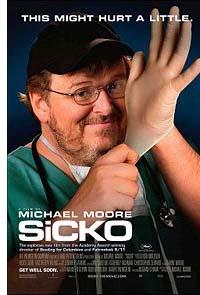 Sicko, di Michael Moore