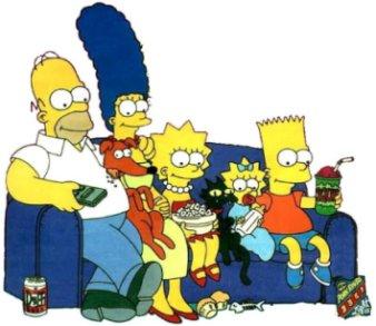 Matt Dillon, Steve Buscemi, Placido Domingo, Topher Grace e molte altri guest star nei Simpson