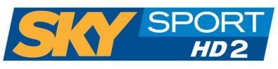 Arriva Sky Sport HD 2 , lo sport in alta definizione raddoppia