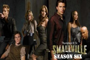 Smallville, la sesta stagione su Mediaset Premium