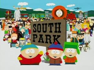 South Park fino al 2011