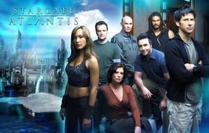 Stargate Atlantis, la terza stagione su Fox