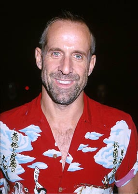 Peter Stormare, da Prison Break a Lost