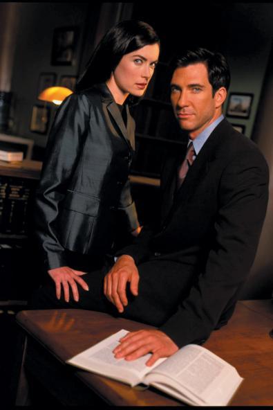 The Practice – Professione avvocati: i nuovi episodi in onda dal 6 agosto su Rai Due