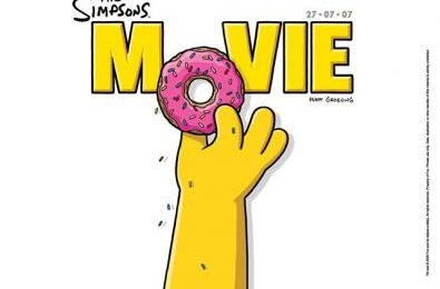 The Simpsons Movie, di David Silverman