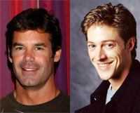 Tuc Watkins e Kevin Rahm saranno la coppia gay in Desperate Housewives
