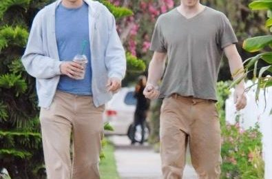 Wentworth Miller e Luke MacFarlane pronti al coming out?