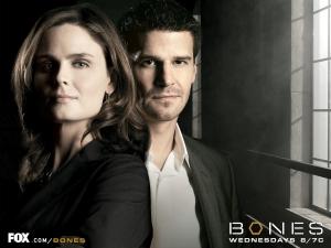 Rete 4 sospende Bones