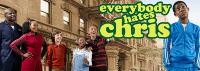 Chris Rock da narratore ad attore di 'Everybody Hates Chris'