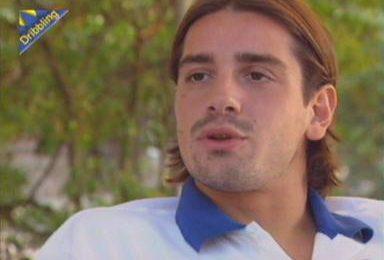 Francesco Coco lascia il calcio per l'Isola dei Famosi