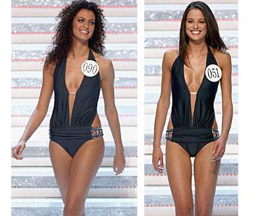 Continuano le polemiche su Miss Italia 2007