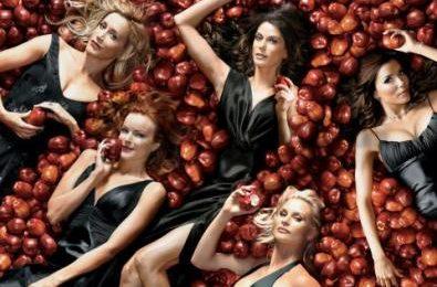 Mark Cherry e Andrea Bowen parlano della quarta stagione di Desperate Housewives