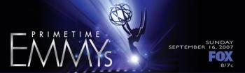 Emmy Awards, stanotte in diretta su Jimmy