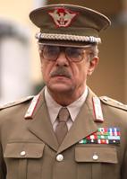 Il generale dalla Chiesa, miniserie su Canale 5