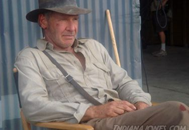 Comparsa rivela i dettagli di Indiana Jones and the Kingdom of the Crystal Skull