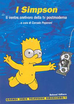 I Simpson, il ventre onnivoro della tv postmoderna