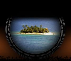 L' Isola dei Famosi sul web, backstage e video interviste
