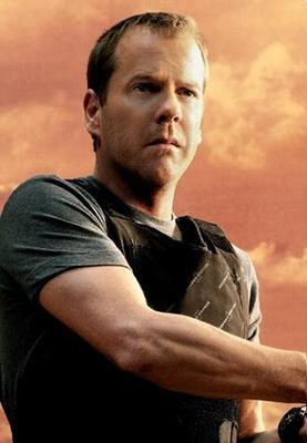 Ubriaco sostiene di essere Jack Bauer, e che la sua vittima è in realtà un terrorista