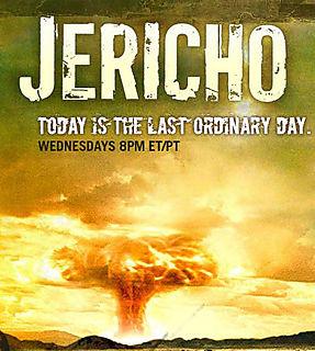 Scott Peters (The 4400) consulente e regista per Jericho