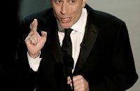 Jon Stewart presenterà la cerimonia degli Oscar