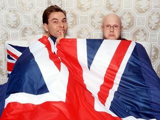 Little Britain, serie nata per la radio che riscuote successo in tv