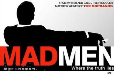 Mad Men rinnovato per una seconda stagione