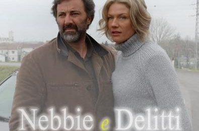 Nebbie e Delitti 2, da novembre su RaiDue